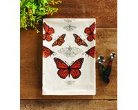 Monarch Butterfly Towel-MAILFG2005