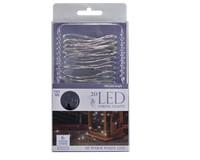 20 LED String Lights-MFBSLTM24D