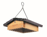 Large Upside-Down Seed Cake Feeder-NWCWF32