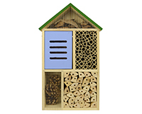 Deluxe Insect House-NWPWH4
