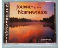 Journey to the Northwoods CD-NS014