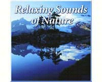 Relaxing Sounds of Nature CD-NS016