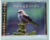Songbirds CD-NS022