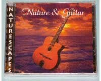 Nature and Guitar CD-NS026