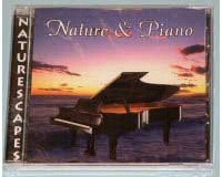 Nature and Piano CD-NS027