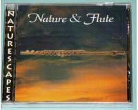 Nature and Flute CD-NS028