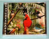 Backyard Birds CD-NS044