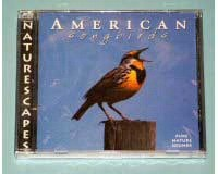 American Songbirds CD-NS045