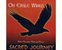 On Eagle Wings CD-NS047