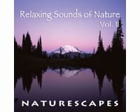 Relaxing Sounds of Nature Vol. II-NS055