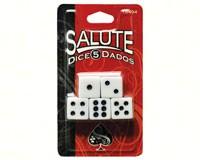 Salute 5pc Dice-SALUTE15404