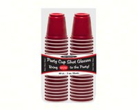 2 oz Red Party Shots-NWEN24001