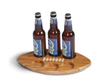 Beer Huddle Tray (Holds 6 Beers)-OAKPPB204