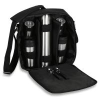 Magellan Coffee Set - Black-OAKPSM136BL
