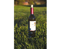 Handy Holders Wine Bottle-OAKPSM161