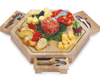 Bergamo Cheese Board-OAKPSM172