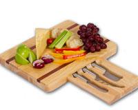Arezzo Cheese Board-OAKPSM173
