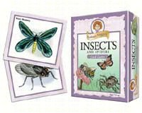 Prof Noggins Insects and Spiders-OM10412