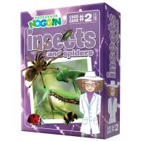 Professor Noggins Insects and Spiders-OM11402