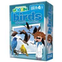 Professor Noggins Birds of NA-OM11404