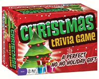 Christmas Trivia Game-OM13335