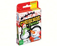 Christmas Trivia Cards-OM19135
