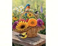Summer Bouquet 1000 pcs-OM70029
