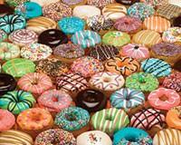 Doughnuts 1000 pieces-OM80035