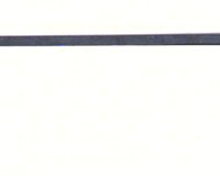 15 inch Forged Straight Hook Black-PAN89415
