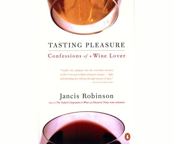 Tasting Pleasure