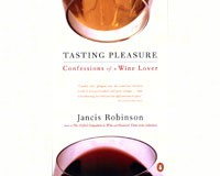 Tasting Pleasure-PG9780140270013