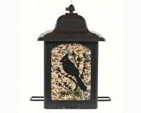 Birds and Berries Lantern-PP363