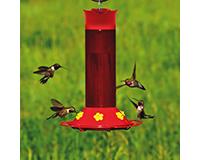 Hummers Favorite Hummingbird Feeder-PP409