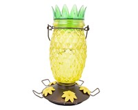 28oz Top Fill Pineapple Feeder-PP9110