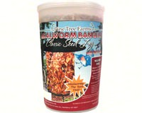 Mealworm Banquet Classic Seed Log 28 oz-PTF8011