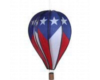 Hot Air Balloon Patriotic-PD25918