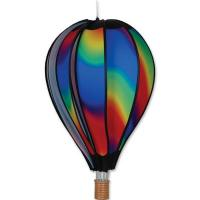 Wavy Gradient Hot Air Balloon-PD26408