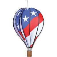 Patriotic Hot Air Balloon-PD26409