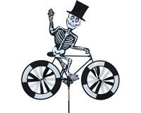 Skeleton Bicycle Spinner-PD26704