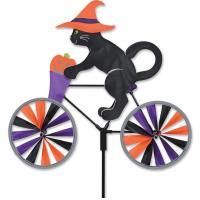 Halloween Cat Spinner-PD26735