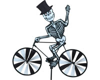 20 inch Skeleton Bicycle Spinner-PD26861