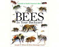 The Bees in Your Backyard by Joseph S. Wilson & Olivia Messinger Caril-PR0691160771