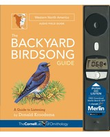The Backyard Birdsong Guide-PR1943645008
