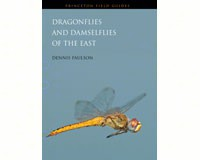 Dragonflies and Damselflies of the East by Dennis Paulson-PR9780691122830