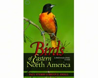 Birds of Eastern North America by Paul Sterry & Brian E. Small-PR9780691134260