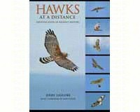 Hawks At a Distance by Jerry Liguori-PR9780691135595