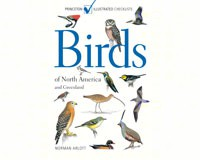Birds of North America and Greenland by Norman Arlott-PR9780691151403