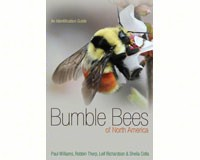 Bumble Bees of North America by Paul Williams Robin Thorp Leif Richardson & Sheila Colla-PR9780691152226