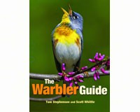 The Warbler Guide by Tom Stephenson & Scott Whittle-PR9780691154824