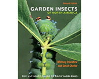 Garden Insects of North America. 2nd Edition by David J. Shetlar and Whitney Cranshaw-PR9780691167442